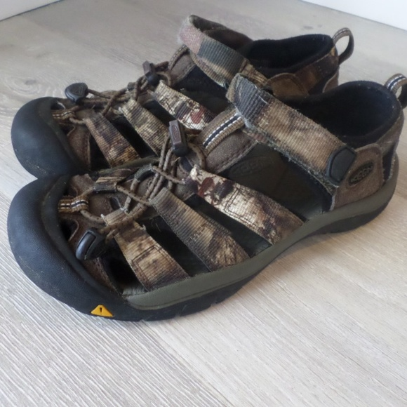 167616baf6a9 Keen Other - Keen Newport H2 Camouflage Sports Water Sandals